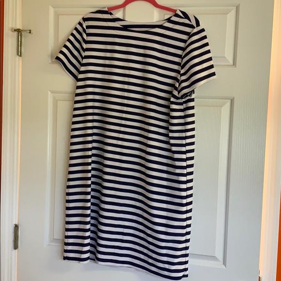 Jude Connally Dresses & Skirts - Jude Connally Striped Dress
